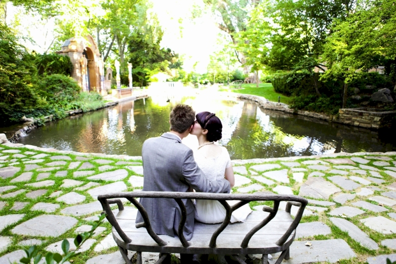 Utah Wedding Photographers | James Erick PhotographyGarden park Ward ...